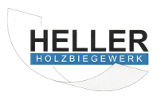 HELLER HOLZBIEGETECHNIK